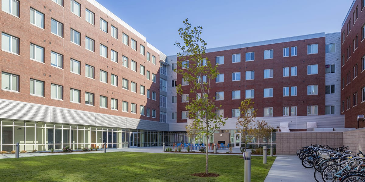 bsu-honors-college-housing-courtyard