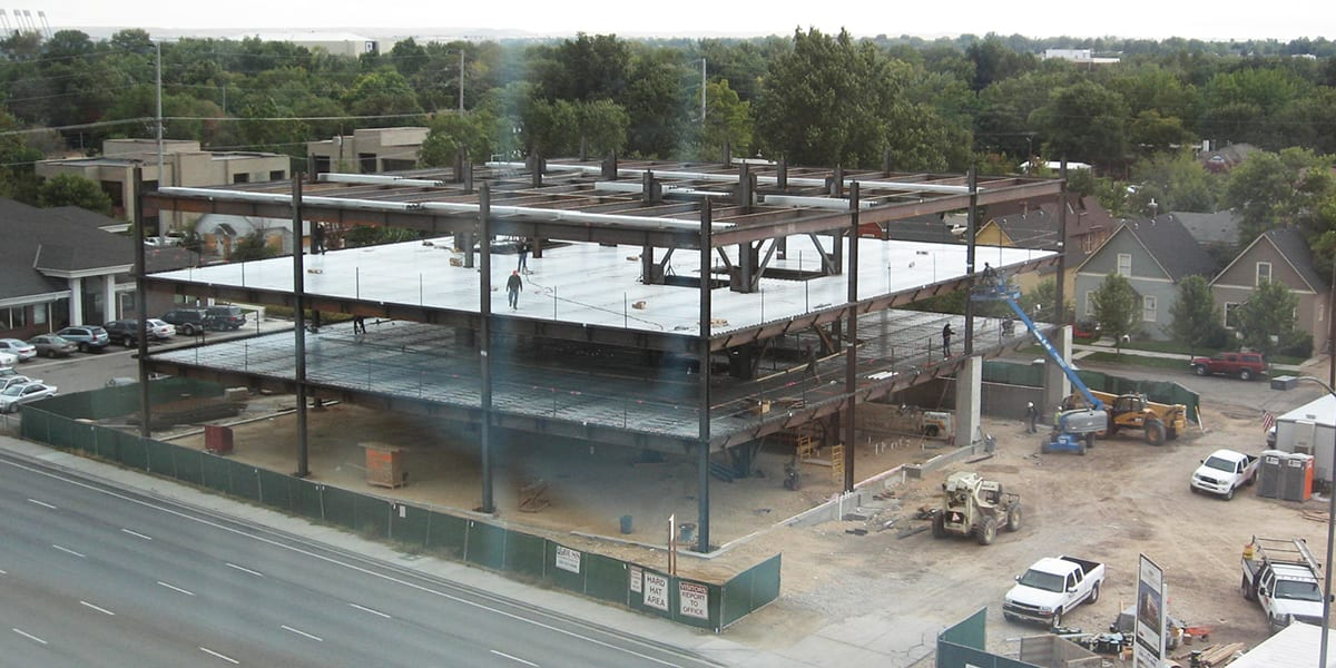 iib-during-construction